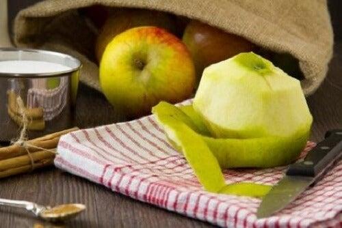 Een slechte opname van fructose