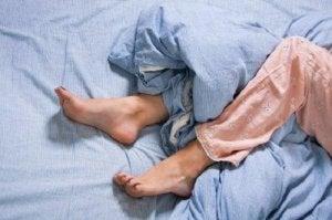 Het rustelozebenensyndroom