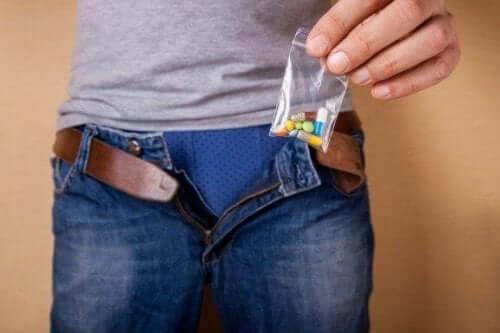 Is er een verband tussen drugs en erectiestoornissen?