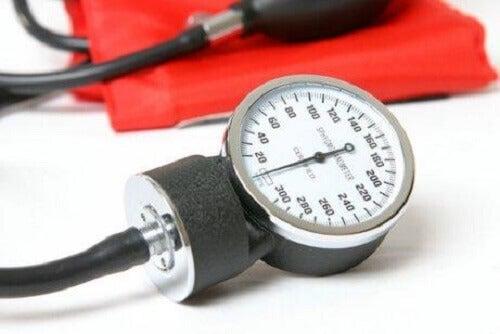 Laat je bloeddruk controleren