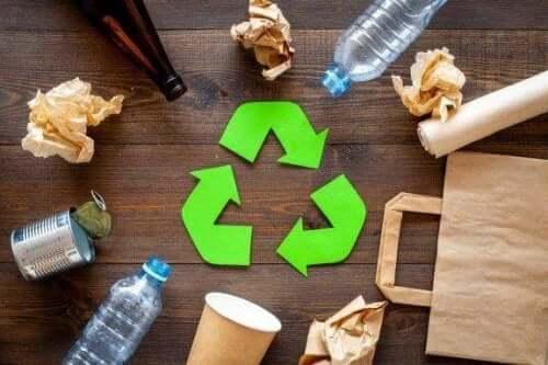 Minder afval door minder afval te produceren