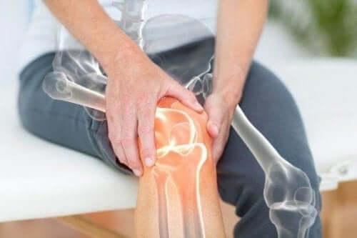 Ondersteuning van de behandeling van osteoarthritis