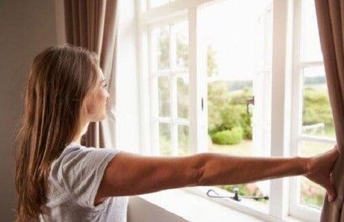 Overmatige vochtigheid in je huis voorkomen