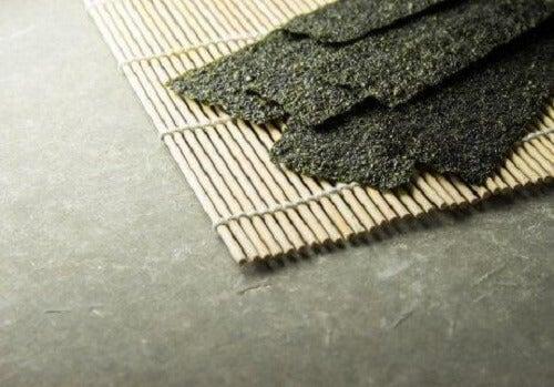 Tips om zeewier klaar te maken