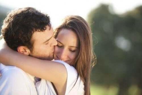 Vier tekens dat je echt van je partner houdt