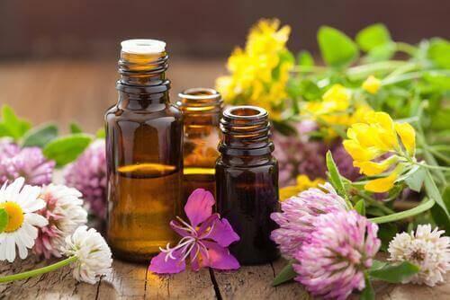 Aromatherapie om beter te slapen bij artritis psoriatica