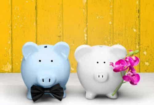 10 tips om geld te besparen op je bruiloft