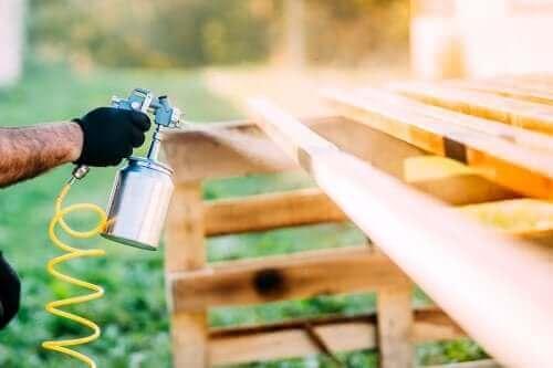 Knap je huis op met spuitverf en onze tips!