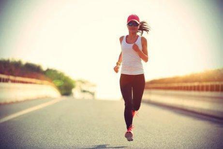 Lichaamsbeweging helpt bij stress