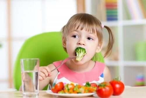 Zes recepten die je kind helpen om groenten te eten