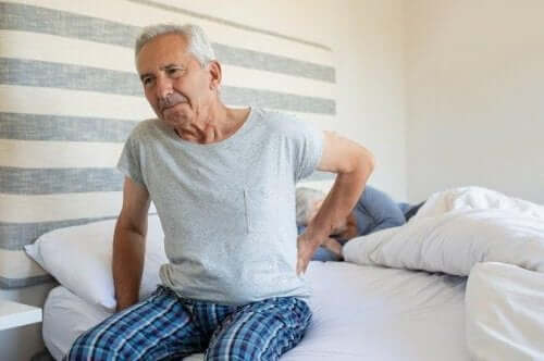Tips om beter te slapen met artritis psoriatica