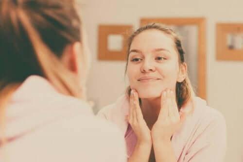 Vier tips voor een schone en gladde huid
