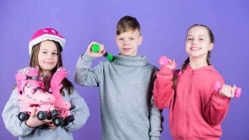 Buitenschoolse activiteiten voor jonge tieners