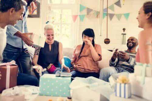 5 tips voor de perfecte babyshower