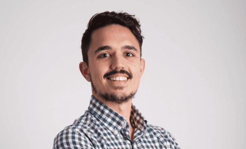 Interview met Carlos Ríos over echt voedsel