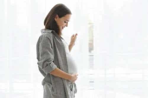 Diagnose van een mola-zwangerschap