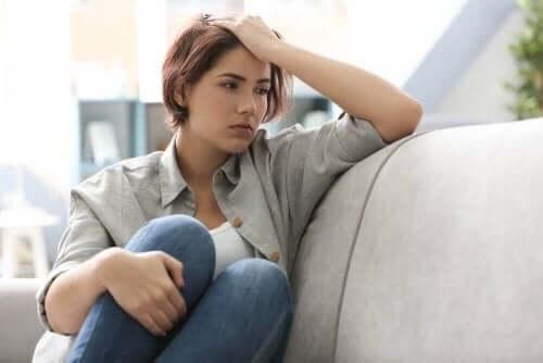 Alarmerende cijfers over depressie