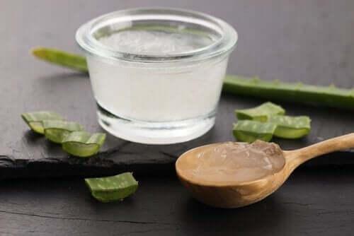 Aloëvera als behandeling voor colitis ulcerosa