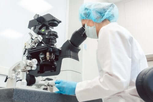Pre-implantatie genetische diagnostiek