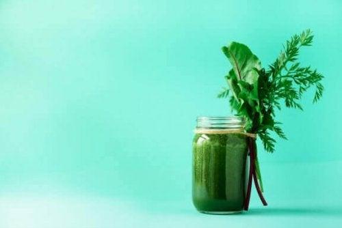 Mythen en feiten over groene smoothies
