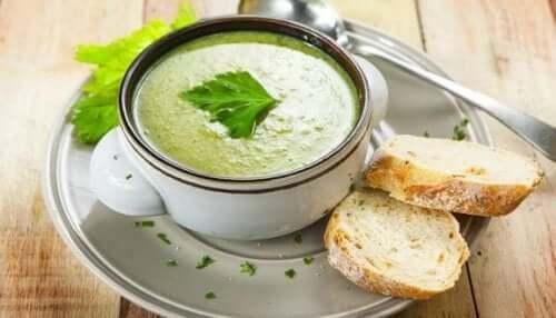 Drie heerlijke recepten voor groentespread