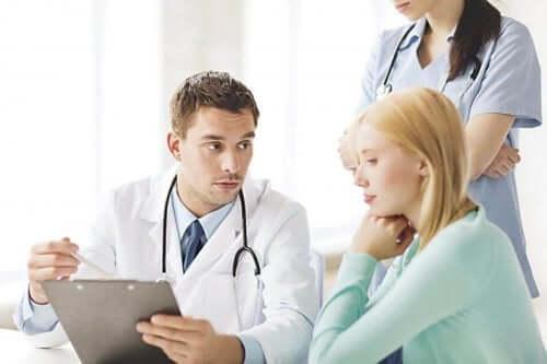 Ongemakkelijke vragen die je aan je gynaecoloog wilt vragen