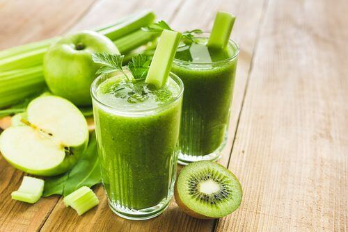 De waarheid over groene smoothies
