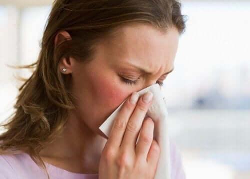 Het verandert je immuunsysteem