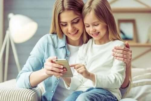 Voor- en nadelen van het gebruik van smartphones bij kinderen
