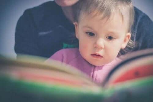 De Doman-methode om jonge kinderen te leren lezen