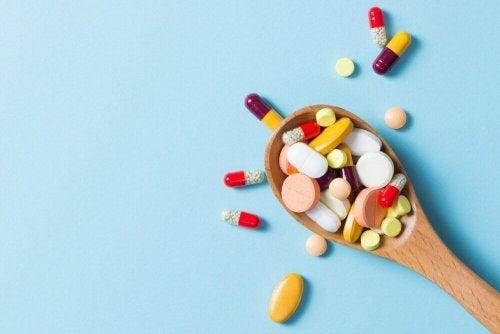 Soorten medicijnen