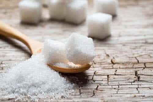 Acht natuurlijke alternatieven voor suiker