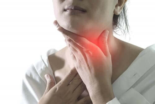 Symptomen van faryngitis en remedies