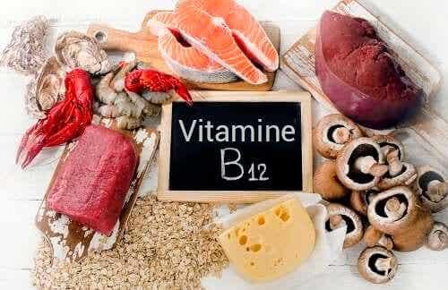 Alles wat je moet weten over vitamine B12