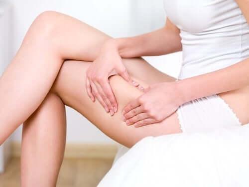 Remedies die kunnen helpen cellulite te elimineren
