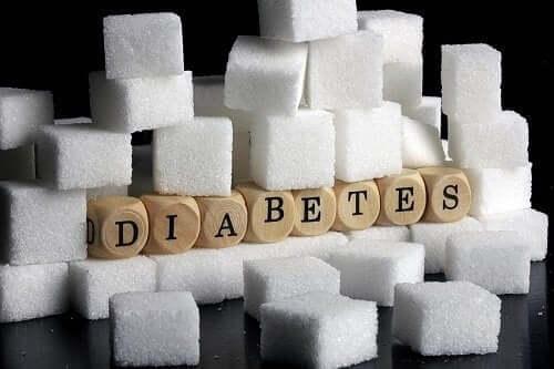 Type twee diabetes: aanbevolen voedingsstoffen