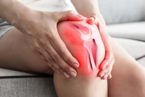 Waarom veroorzaakt artrose kniepijn?