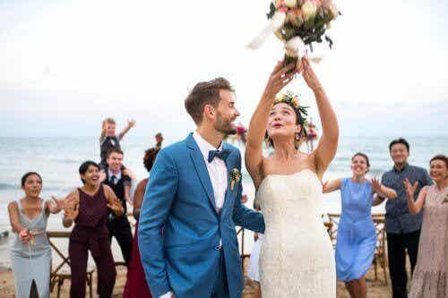 Hoeveel bruidsmeisjes en bruidsjonkers heb je nodig?