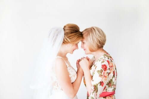 6 kledingtips voor de moeder van de bruid(egom)