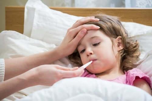De symptomen van griep verlichten