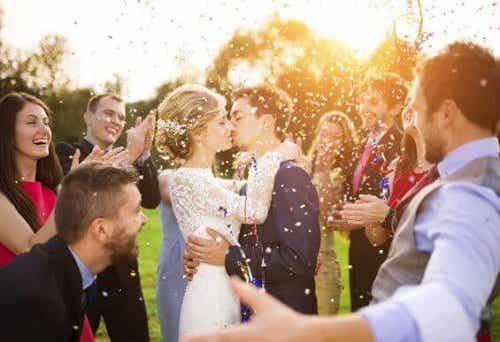 Wat zijn de taken van de getuigen bij een huwelijk?