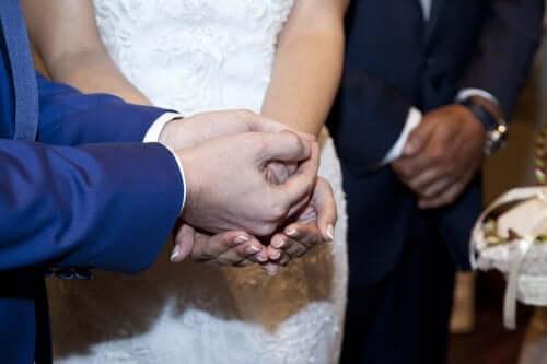 Je huwelijksmunten kiezen
