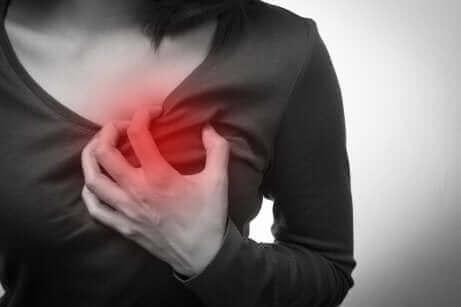 Klinische manifestaties van acuut coronair syndroom (ACS)