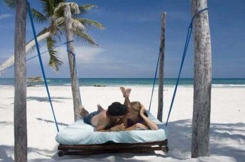 Hoe je de bestemming voor je huwelijksreis kiest