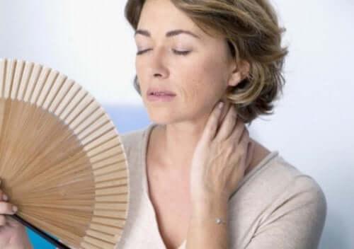 Perimenopauze en menopauze