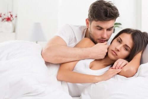 Van seks kan genieten
