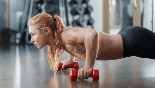 Neem gelatine op in je dieet om spiermassa op te bouwen