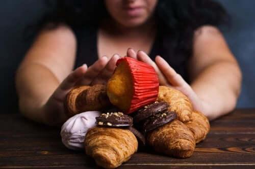 5 tips om het verlangen naar suiker te beheersen