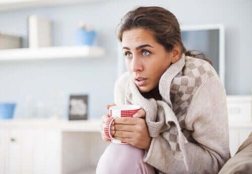 Wat is de eerste hulp voor patiënten met hypothermie