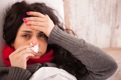 Wat zijn de symptomen van griep